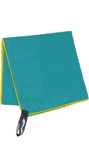 PackTowl Personal Face Ręcznik turkusowy